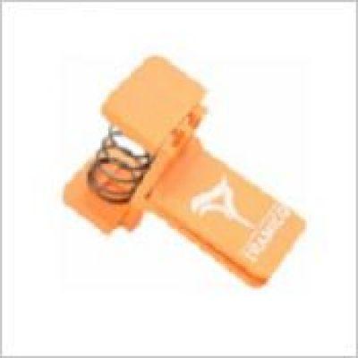 PINCE COMPRIBAND - Accessoire pour conserver les rouleaux