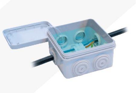 ALFAGEL - Gel silicone bicomposant