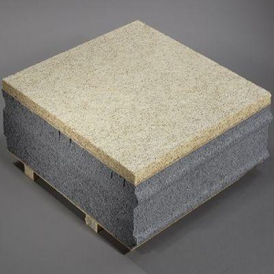 quickciel cosyk organic panneau sandwich isolant de toiture pse. Black Bedroom Furniture Sets. Home Design Ideas
