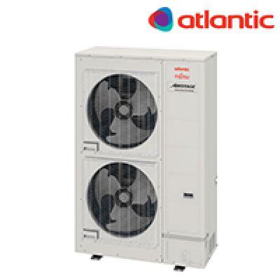 Easy VRF grandes puissances - Système de climatisation centralisée