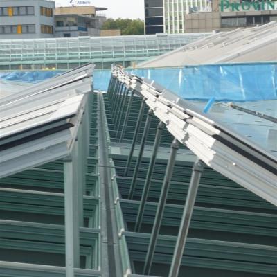 Freecooling - Module gestion ventilation contrôlée