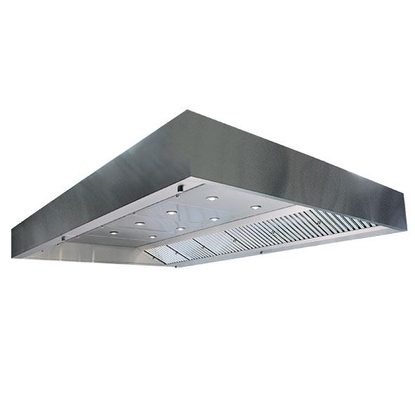 Vorax Vision Confort - Plafonds filtrants modulaire