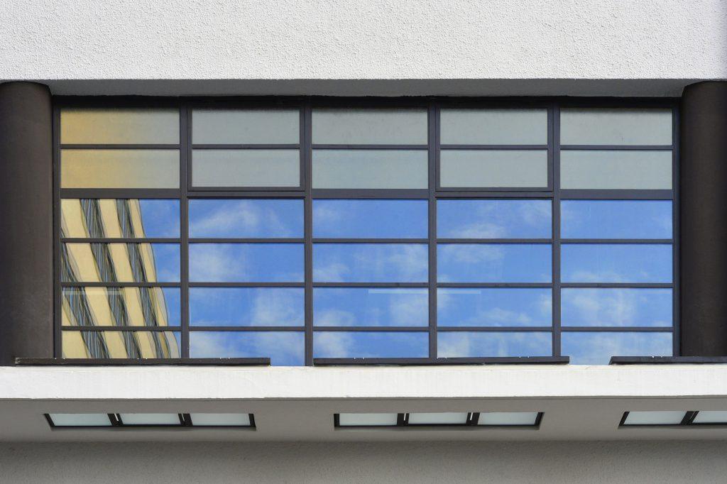 Fenêtres JANISOL ARTE - Série fine à rupture de pont thermique
