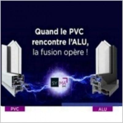 Fenêtre SY MA PVC  - Fenêtres pvc et alu