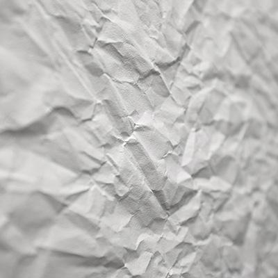Parement de façade PAPYRUS (inspiration organique) - Bardage avec et sans ossature