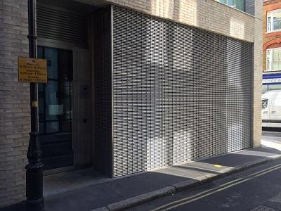 Clôtures et façades WALL - Clôtures, portails, brise-vue