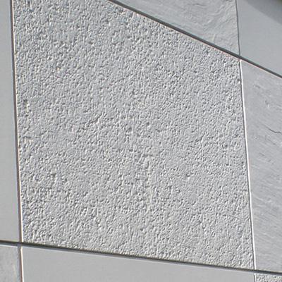 Parement de façade PIERRE DU SUD (inspiration minérale) - Bardage avec et sans ossature