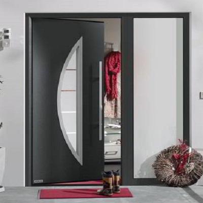 Thermo65 - Porte d'entrée