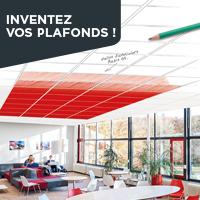 Eurocolors - Plafonds acoustiques décoratifs