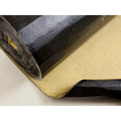 Assour Chape + Sous couche Acoustique Siplast