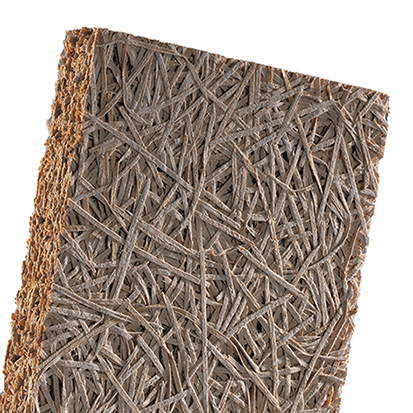 Knauf Organic Authentic  - Dalle acoustique en laine de bois