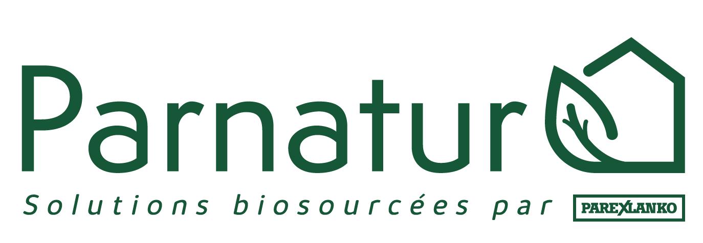 PARNATUR - Corps d'enduit chanvre - Bicomposant biosourcé