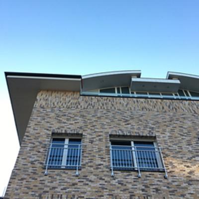Eco-Plaquettes de parement - Façade