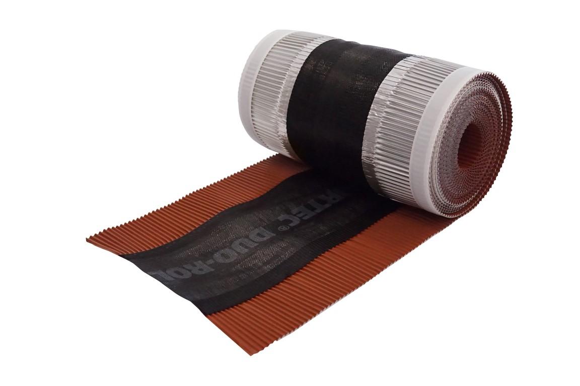 Carton closoir de faîtage AIRTEC Duo Roll