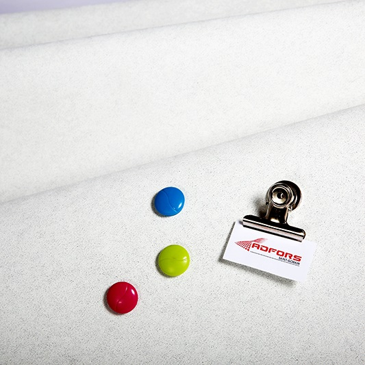 Novelio Magnet - Toile de verre magnétique
