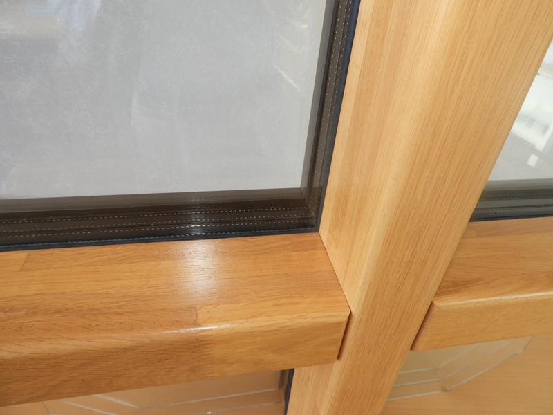 Les murs rideaux et verrières nouvelle génération - Façades isolantes