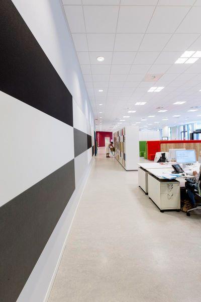 Ecophon Akusto™ Wall C - Panneaux muraux