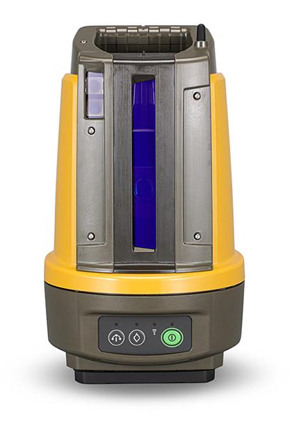 LN-150 - Système laser 3d