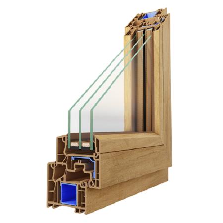 PRISMATIC - Fenêtre prismatic