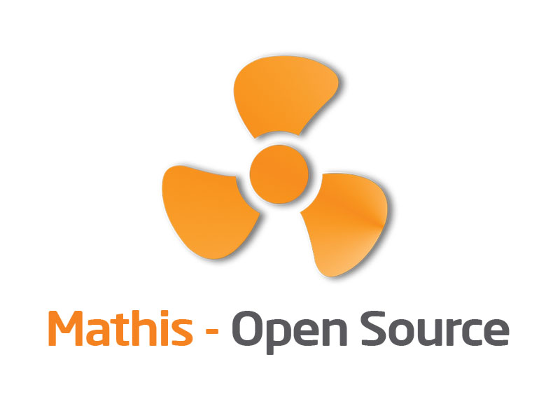 Mathis Open Source, modélisation de l'aéraulique, thermique et hygrométrie - Logiciel