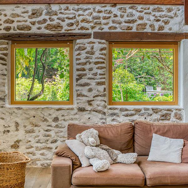 M3D Bois - Fenêtre, porte-fenêtre, coulissant