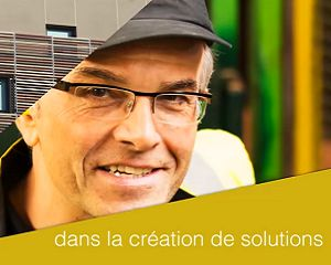 Film corporate du groupe Terreal