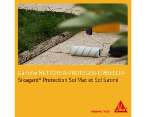 Sikagard Protection Sol MAT